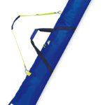 SACCA PORTA SCI da 185 e 195 cm CARVING colore BLU