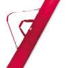SACCA PORTA SCI da 185 e 195 cm CARVING colore ROSSO