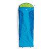 Sacco Pelo MAIORCA di Colore Blu Azzzurro