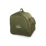 Borsa Porta Pedule SHOE BAG di Colore Verde