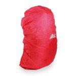 Copri Zaino RAIN COVER 40 Litri 30 Litri 22 Litri Colore Rosso