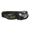 Lampada Frontale LED PRO con Sensore Movimento Elastico Regolabile