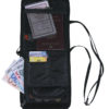 Tracolla Porta Documenti CASH con Tasche Interne