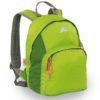 Zainetto Tempo Libero NEW YORK di Colore Verde