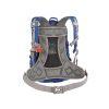 zaino MIDA 20 litri multi uso da tempo libero, trekking e bastino freedom air
