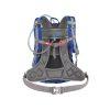 zaino MIDA 20 litri multi uso per il tempo libero e il trekking compatibile sistemi idratazione