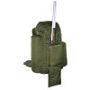 Zaino Caccia FOREST 55 Litri con Tasca Estraibile Porta Fucile