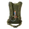 Zaino Caccia SUEDE 18 Compatibile Sistemi Idratazione