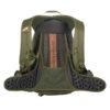 Zaino Caccia Ergonomico MARMOT 38 Litri con Porta Fucile e Bastino Rete Traspirante Freedom Air Mesh System