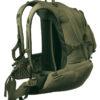Zaino Caccia Ergonomico MARMOT 38 Litri con Porta Fucile e Cintura Vita Traforata