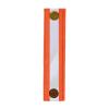 Banda Arancione Riflettente Ad Alta Visibilità