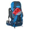 Zaino NETTUNO 55 da Escursionismo Scout e Viaggi con Tasca Frontale