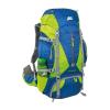 Zaino NEVADA 40 Trekking Tasche Porta Borraccia