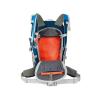 Zaino PRO LEVEL 30 Da Sci Alpinismo Colore Blu Azzurro Compatibile con i Sistemi d' Idratazione e Accesso dal Bastino