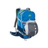Zaino PRO LEVEL 30 Da Sci Alpinismo Colore Blu Azzurro con Porta Caschetto