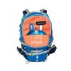 Zaino PRO LEVEL 30 Da Sci Alpinismo Colore Blu Azzurro con Tasca Sos Porta Pala e Sonda