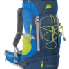 Zaino TOBA 35 Xl Trekking Blu