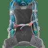 Zaino TOBA 35 Xl Trekking Compatibile Sistemi Idratazione