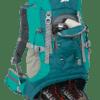 Zaino TOBA 35 Xl Trekking con Tasca Frontale e Tasca Sul Fondo
