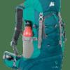 Zaino TOBA 35 XL Trekking Tasche Porta Boraccia