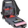 Zaino SPACE J 20 Urban per Tempo Libero con Porta Pc e Tablet