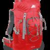 Zaino TOBA 30 Trekking Colore Rosso