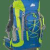 Zaino TOBA 30 Trekking Colore Verde Blu