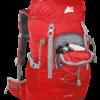 Zaino TOBA 30 Trekking Tasca Frontale