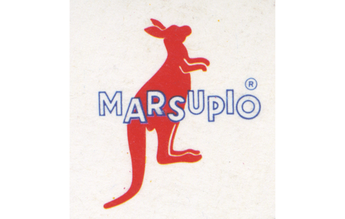 Perchè Marsupio?