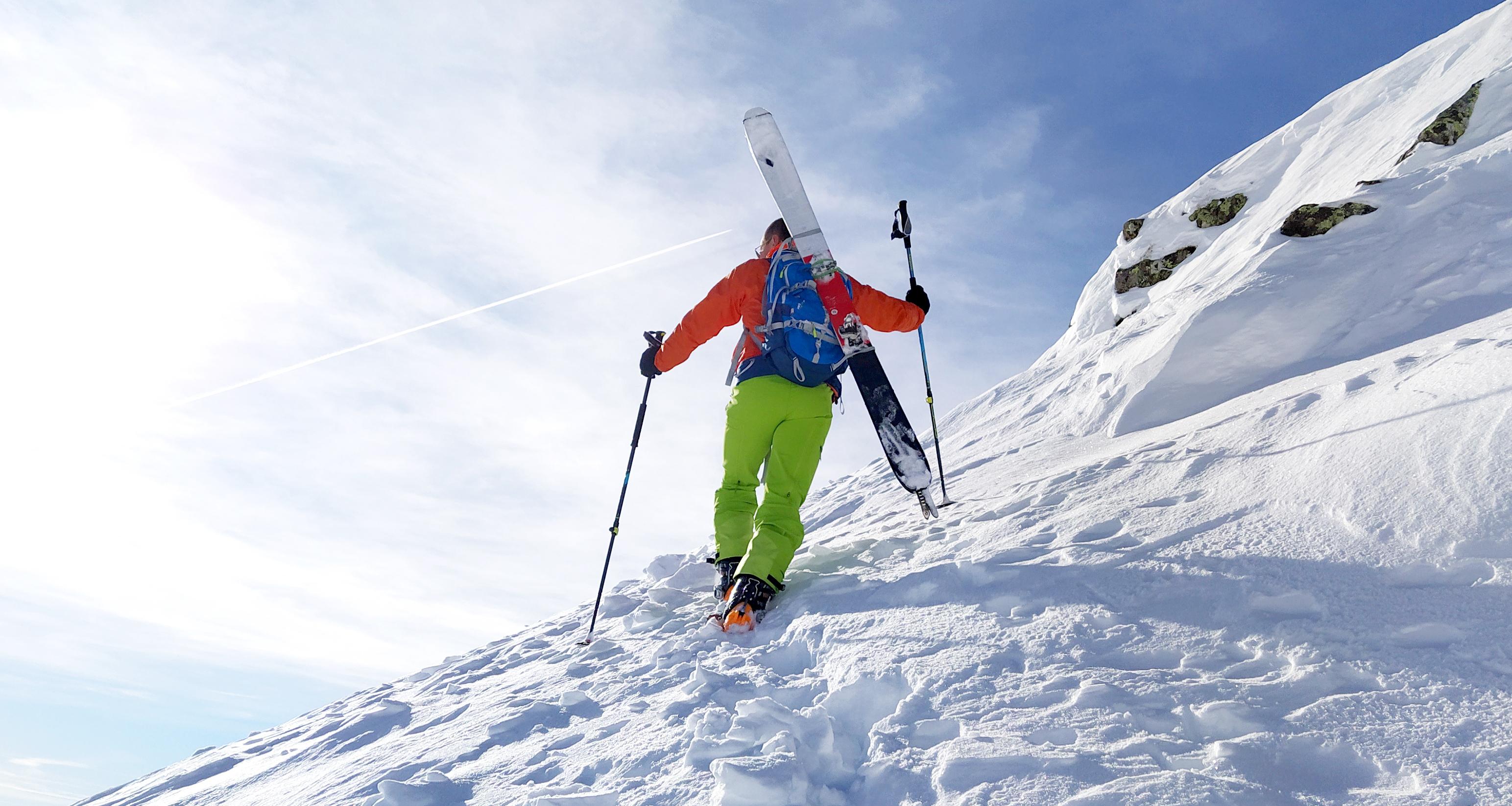 Pro Level 30, i consigli di una guida alpina